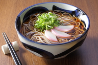 Kakesoba Stock photo [3918247] Kakesoba