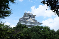 Gifu Castle Stock photo [3918526] Gifu