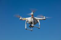 Drone multirotor Stock photo [3998993] Phantom3