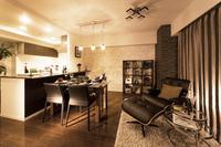 living room Stock photo [4008779] Housing