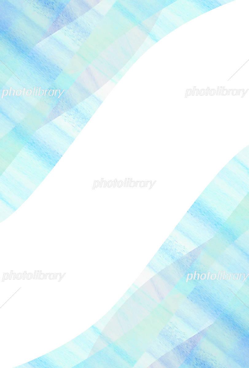 Wave background of イラスト素材