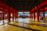 Itsukushima Shrine Stock photo [4084638] Itsukushima