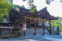 Konpira Miya your Hongu Stock photo [4089707] Kagawa