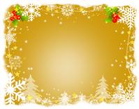 Christmas frame [4091646] Christmas