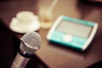 karaoke Stock photo [4157539] karaoke