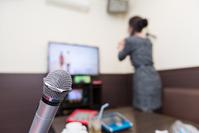 karaoke Stock photo [4157653] karaoke