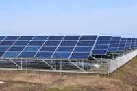 Solar power solar panel Stock photo [4317099] Solar