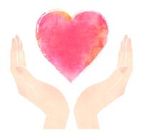 Heart palm 4 [4318010] heart