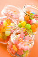 Sweets Stock photo [4320132] Four