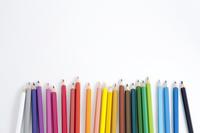 Colored pencil Stock photo [4324737] Colored