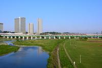Futakotamagawa Rise Stock photo [4395286] Futakotamagawa