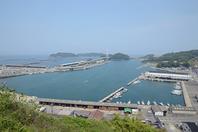 Hamada Port (Hamada) Stock photo [4477122] Hamada