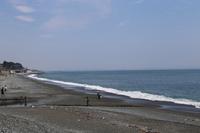 Ninomiya sea Stock photo [4559037] Ninomiya