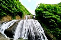 Ibaraki Prefecture Fukuroda Stock photo [4559566] Fukuroda