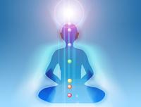 Chakra meditation [4560666] Chakra