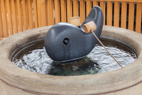 Tamatsukuri onsen beautiful skin basin hot water Stock photo [4566387] Tamatsukuri