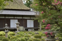 Kongoji Mizo Institute garden Okugawauchi Stock photo [4627146] Kongoji