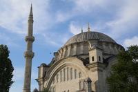 Rustem Pasha Mosque Stock photo [4691542] Turkey