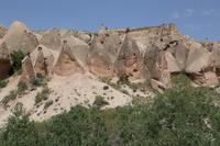 Landscape of Devurento Stock photo [4694770] Cappadocia