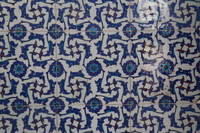 Is Nick tile Stock photo [4694780] Turkey