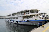 Bosphorus Cruise Stock photo [4694796] Istanbul