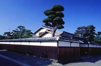Town of Hagi Stock photo [8282] Yamaguchi