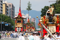 Gion Festival Stock photo [4760971] Gion