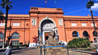 Egyptian Museum Stock photo [4841045] Egyptian
