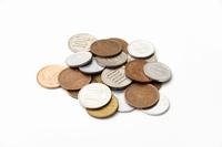Japanese Yen coins Stock photo [4843869] coin