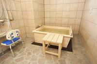 Long-term care facility bathroom Stock photo [4846503] Bathtub