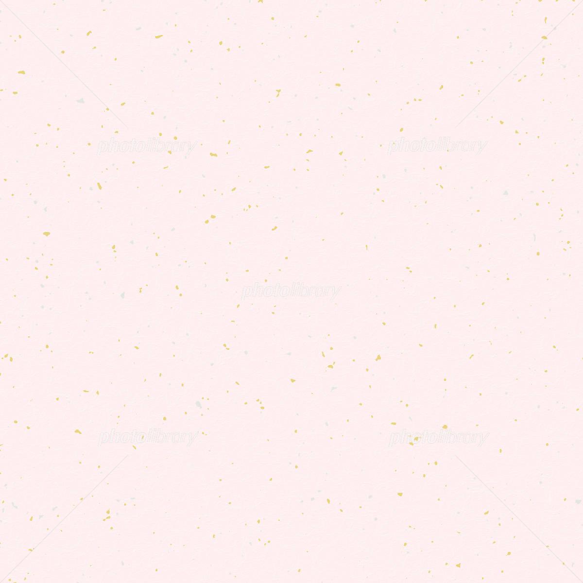 金箔入り和紙 イラスト 背景 桃色 イラスト素材 [ 4953431 ] - フォト ...
