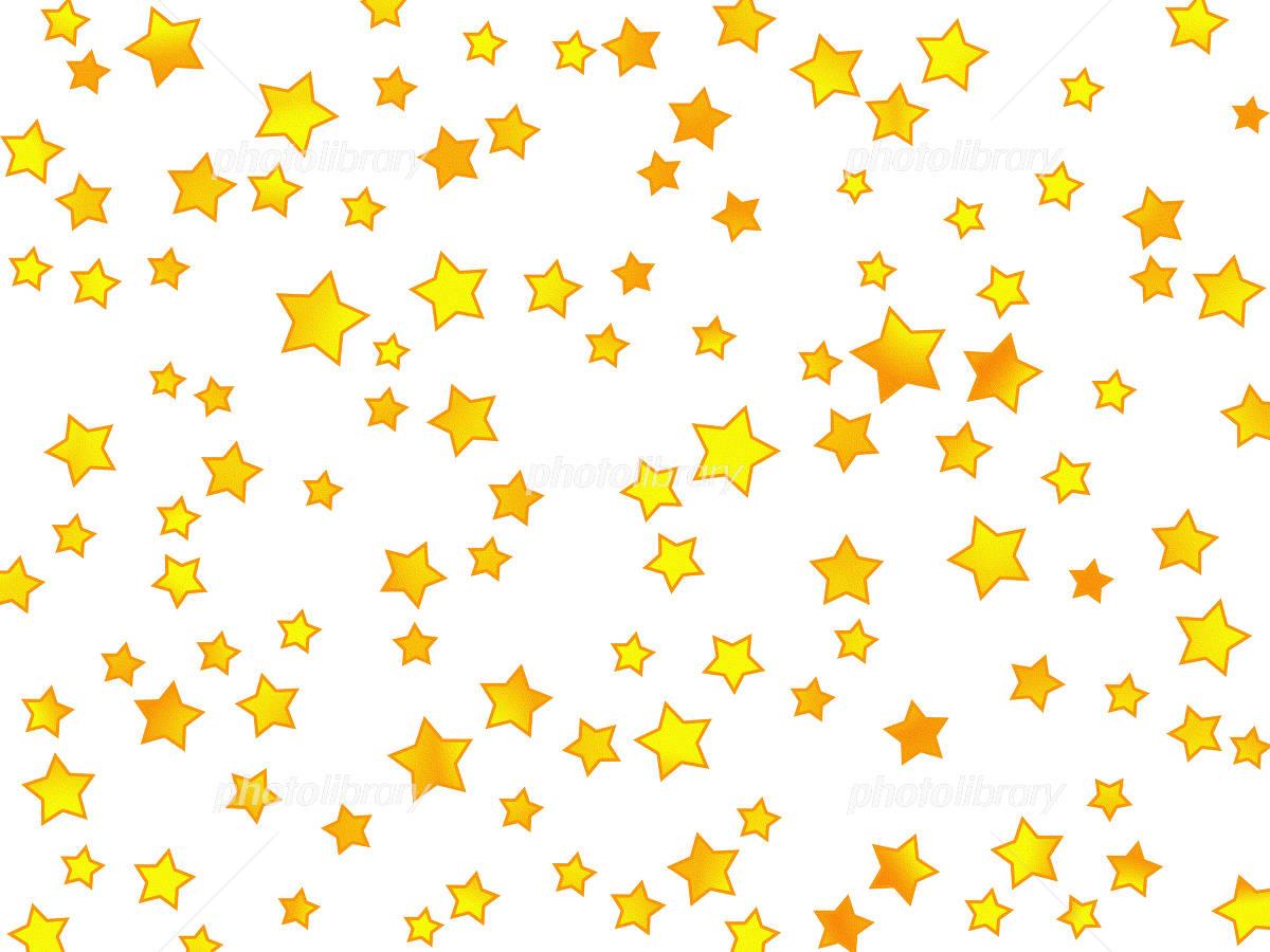 星柄の背景 イラスト素材 4960293 フォトライブラリー Photolibrary