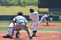 high school baseball Stock photo [4950869] Batter
