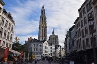 Antwerp Stock photo [4954041] Belgium
