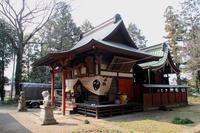 Haji Shrine (Gunma Fujioka) Stock photo [4957539] Haji