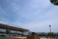 長野市運動公園 アクアウイング