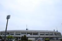長野市県営野球場