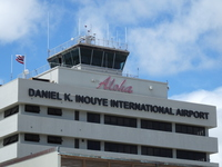 DANIEL K.INOUYE INTERNATIONAL AIRPORT