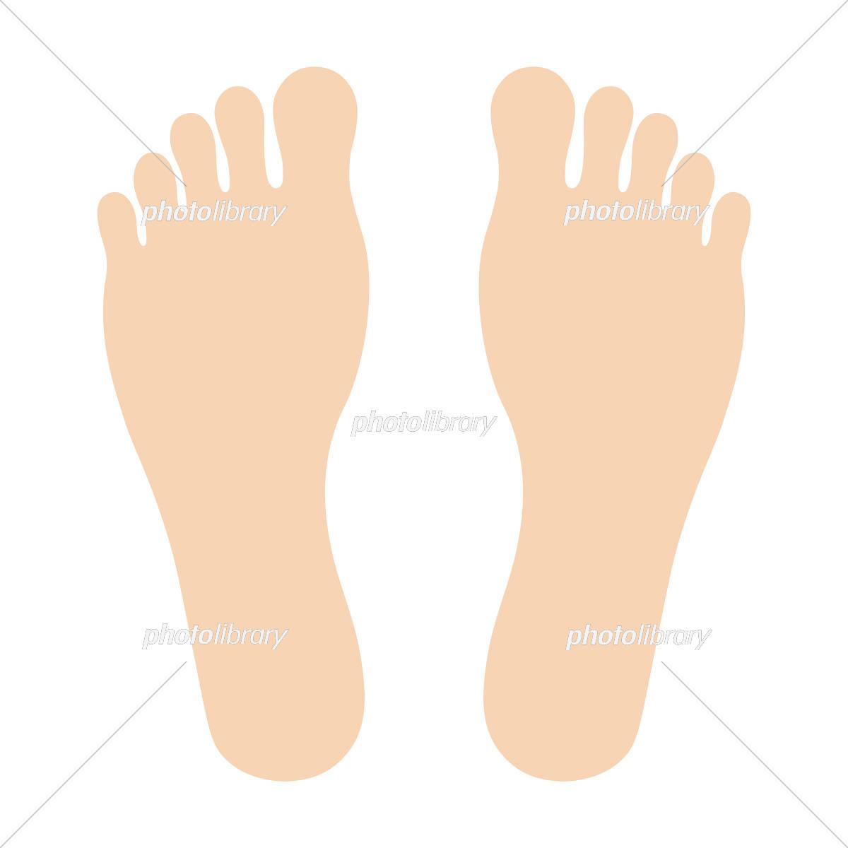 「足の裏」の画像検索結果