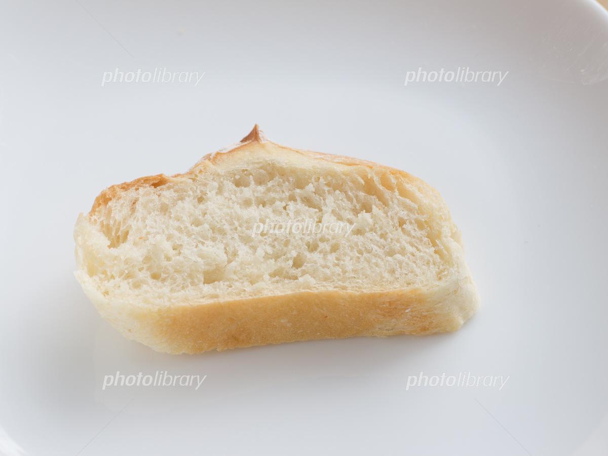 一切れのパン 写真素材 [ 5330126 ] - フォトライブラリー photolibrary