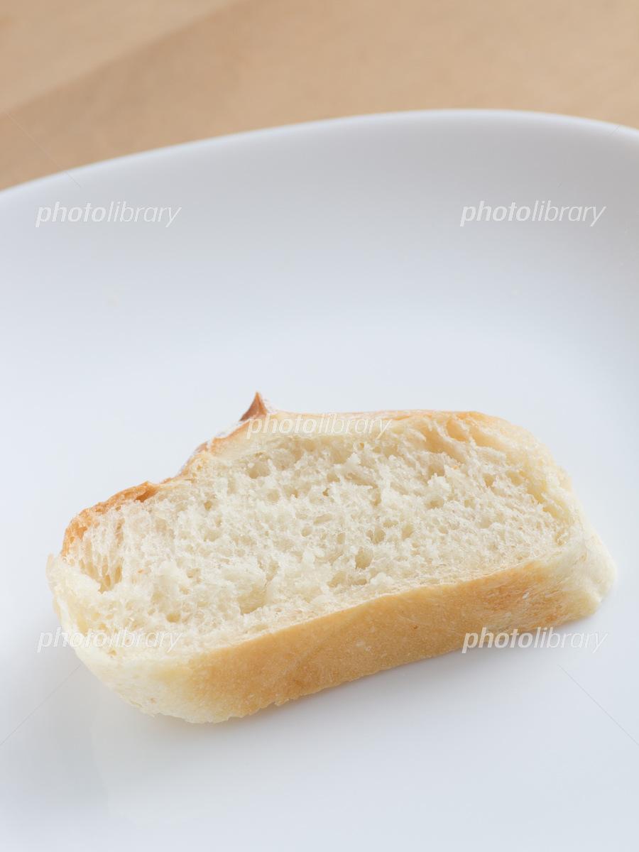 一切れのパン 写真素材 [ 5330127 ] - フォトライブラリー photolibrary