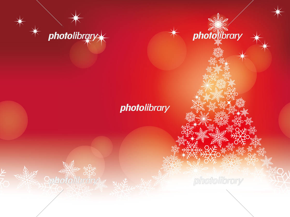 シームレスなクリスマスの背景 イラスト素材 5331374 フォト
