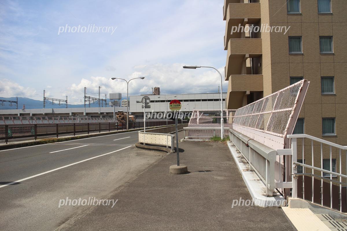 あづま陸橋 写真素材 [ 5398067 ...