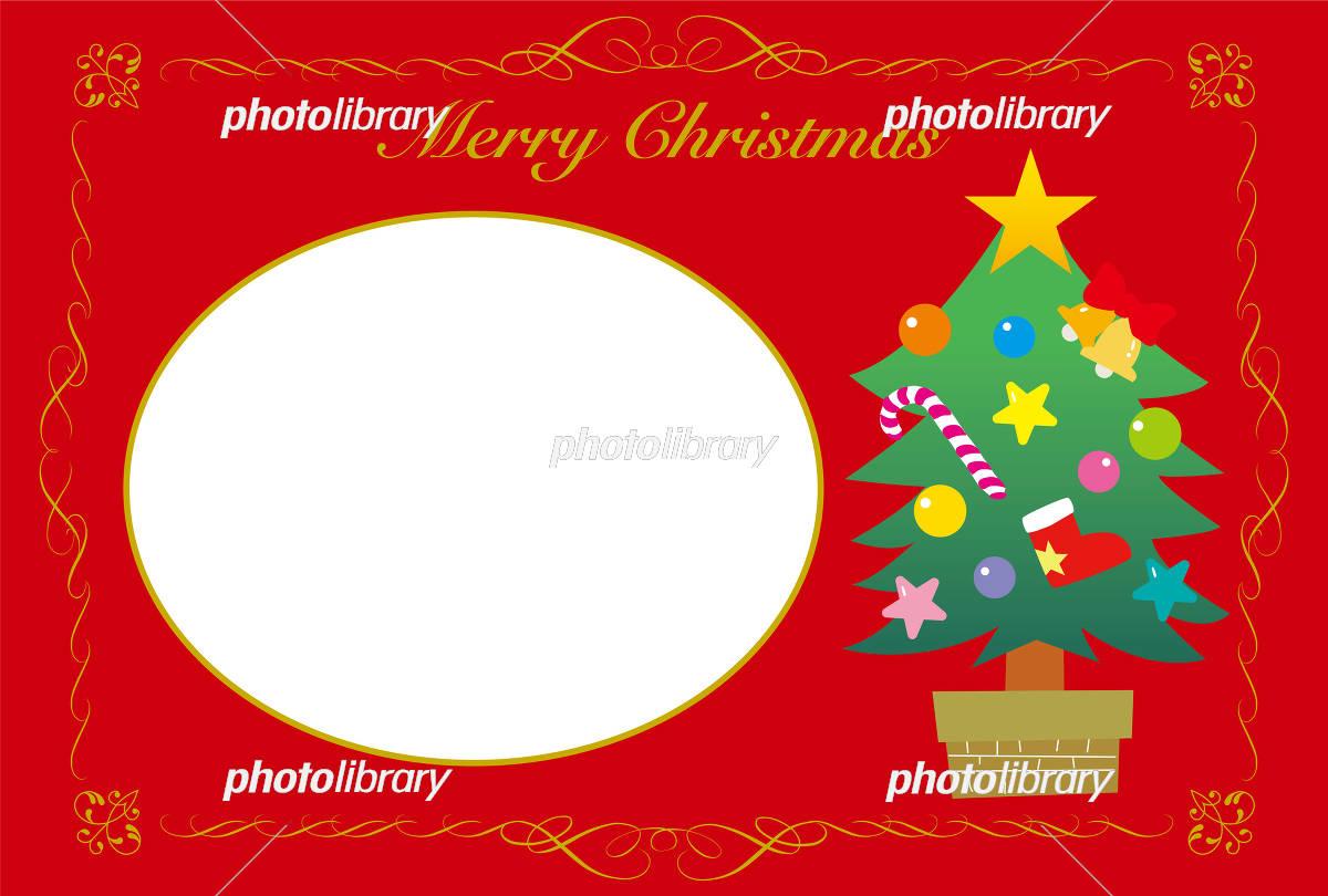 クリスマスカード イラスト素材 5402723 フォトライブラリー