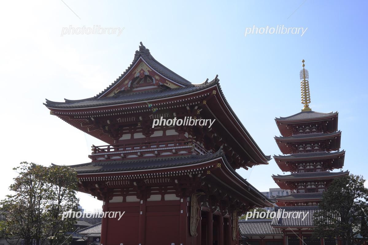 浅草寺ライブカメラ