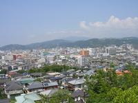 Matsuyama city Stock photo [202125] Matsuyama