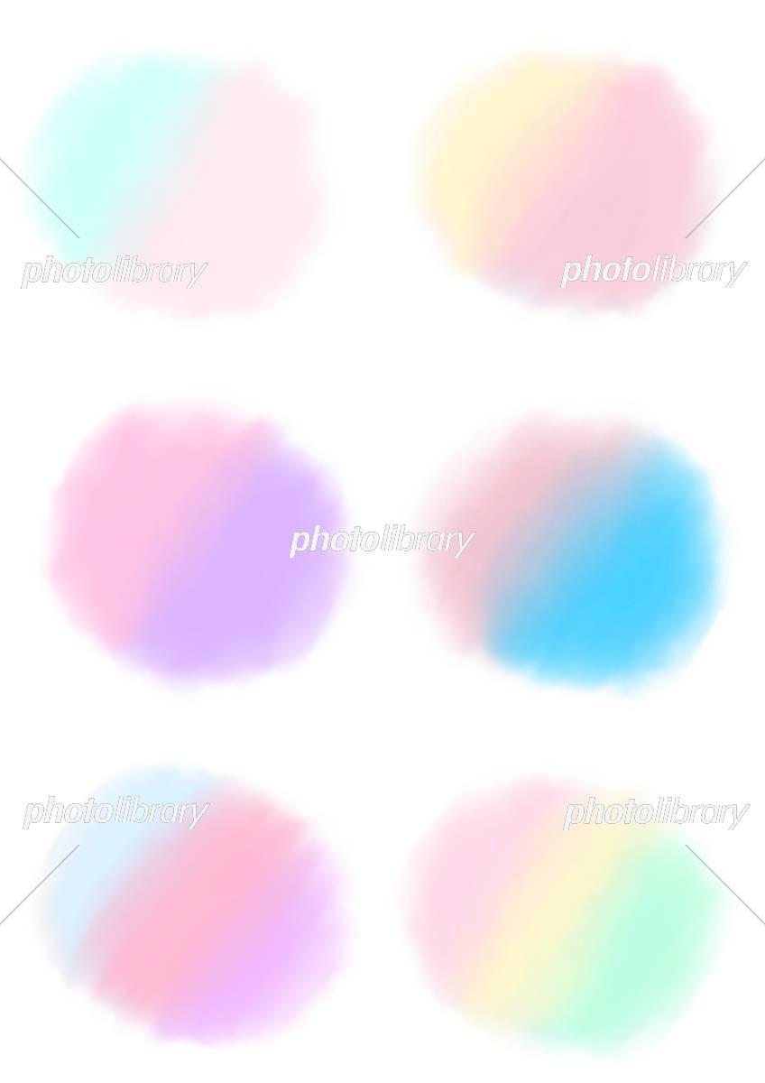 カラー と は パステル