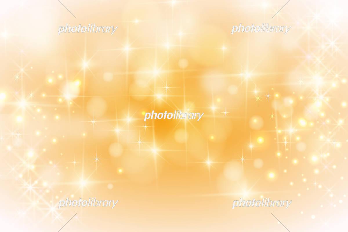 背景素材壁紙 キラキラした光の輝きとグラデーション イラスト素材