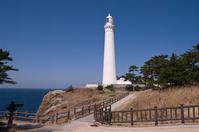 Hinomisaki lighthouse Stock photo [229569] Hinomisaki