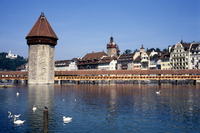 Luzern Stock photo [230859] Europe